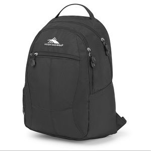 High Sierra High Sierra Curve Backpack